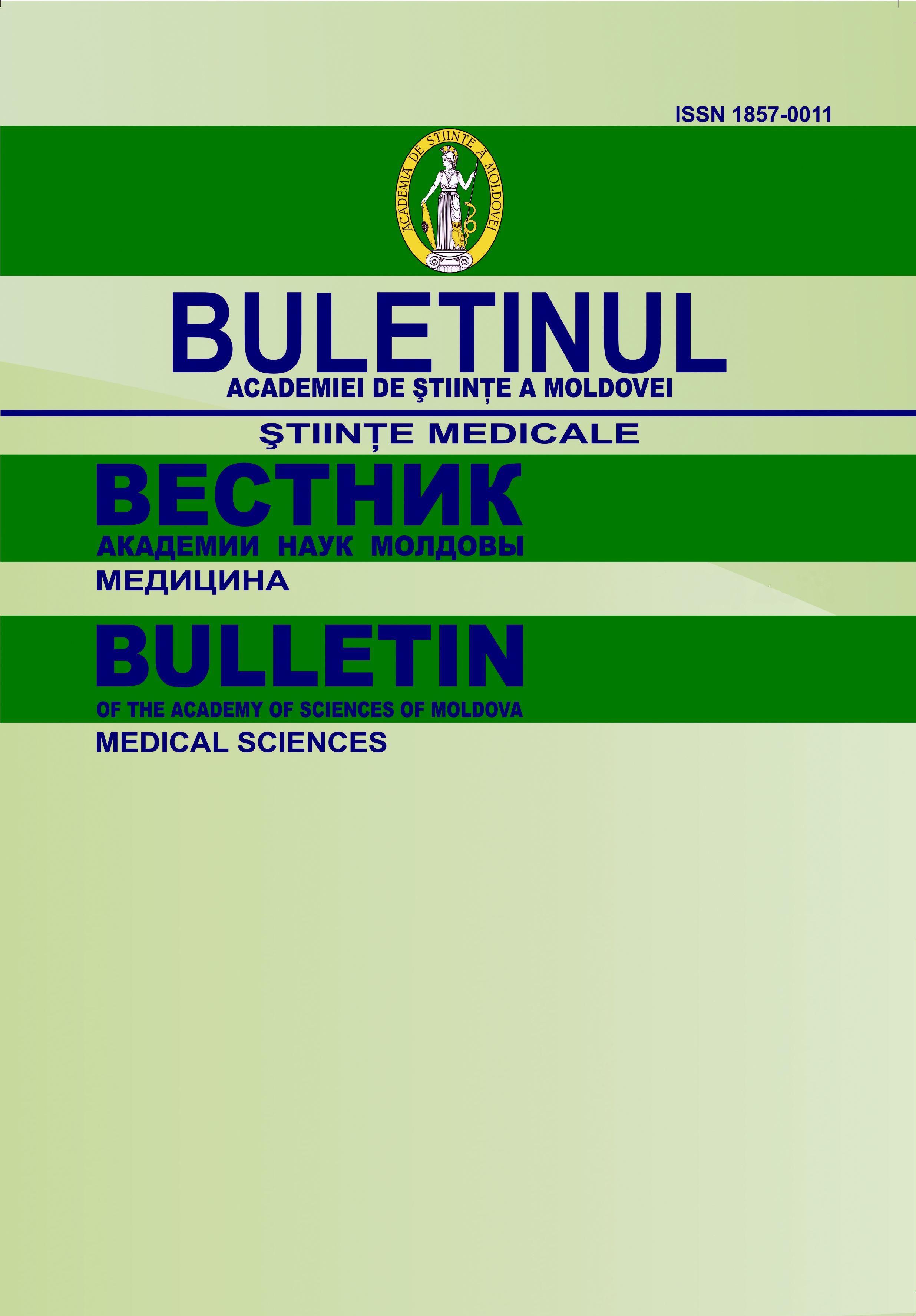 View Vol. 70 No. 2 (2021): Medical Sciences